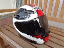 Shoei XR-1100 SYMMETRY Größe L 59/60 Motorradhelm / Integralhelm