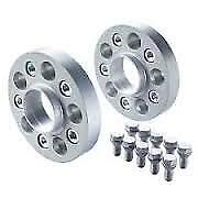 VW T5 MTEC Hubcentric 5 hole 25mm Bolt On Wheel Spacers Transporter