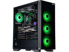 ABS Gladiator Gaming PC Ryzen 7 3700X GeForce RTX 3080 G.Skill TridentZ RGB 16GB