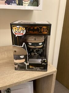 Funko Pop! Batman #312 - Batman Red Son