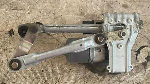 Original Seat Leon Scheibenwischermotor vorne links 1P0955023E