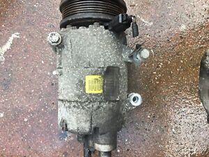 ford mondeo air con compressor Mk4