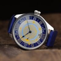 Mechanical swiss watches ,mens wrist watch, watch Omega, vintage mens watches