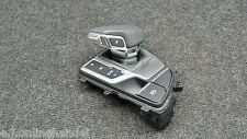 Audi A4 8w Gear Knob Automatic Leather Parking Brake 8w1 713 111 a / 8w1713111a