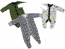 NEXT Striped 100% Cotton Babygrows & Playsuits (0-24 Months) for Boys