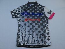 Womens Primal Wear Girl Pow Her Ellsworth Moontime Bike Race Cycling Jersey Sz S