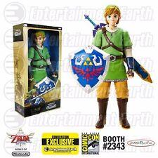 The Legend Of Zelda Skyward Sword Link Variant 20-Inch Premium Action Figure