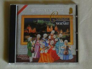 Rondo Veneziano - Concerto per Mozart - CD Album aus meiner Sammlung - neuwertig