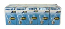 Philips - Lampadine a incandescenza 60 W E27 230 V colore (s5k)