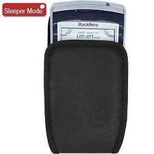 Rim Acc-07492-001 Vertical Soft Clip Holster Case for BlackBerry 7100 Series