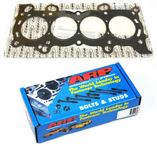 "COMETIC 1990-1993 MAZDA MIATA 1.6L DOHC .040"" 1MM HEAD GASKET ARP STUD KIT COMBO"