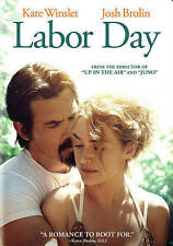Labor Day (DVD) by Various