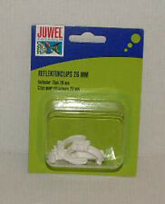 Juwel T8 26mm Reflector Clips Pack of 4