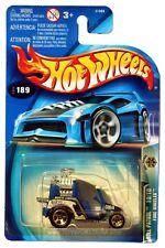 2003 Hot Wheels #189 Roll Patrol Fore Wheeler