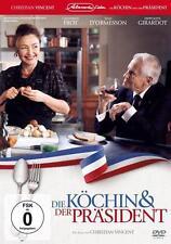 Catherine Frot - Die Köchin und der Präsident