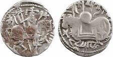 Royaume Shahi, Samanta Deva (850-970), drachme, Kaboul?, SUP - 105
