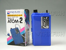 Fishing Gear Air Pump Aerator Live Bait Protable Battery Bait Keeper