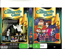 The Canterville Ghost-2001-Children's Favourites-Animated-DVD