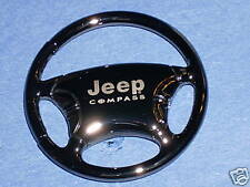 JEEP  COMPASS  - STEERING  WHEEL  keychain  keyring  BOXED