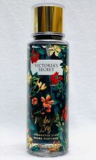 1 Victoria's Secret MIDNIGHT IVY Fragrance Mist Body Spray Perfume Women
