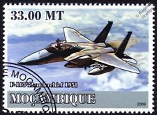 USAF McDonnell Douglas F-15 EAGLE Tactical Fighter Aircraft Stamp