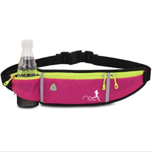 Outdoor Running Bag Phone Anti-theft Pack Running Belt Waist Bags Waterproof