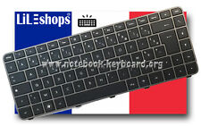 Clavier Français Original HP ENVY 14-1212ef 14-2090ef 14-2099sf Backlit NEUF