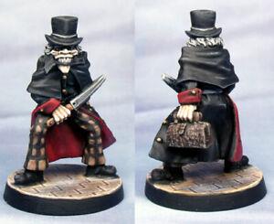 BOGEYMAN RAL PARTHA Fantasy  Miniature Figure D&D Pathfinder GZ 108 UNPAINTED