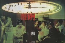 DAYS OF BEING WILD ~ JAPANESE 27x40 MOVIE POSTER Wong Kar-Wai Leslie Cheung