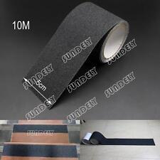 "2"" x 33' Anti Slip Non Skid Tape Grip Self Adhesive New Stripe Safety Flooring"