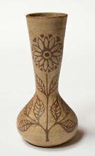 Vase Vintage Design Vallauris atelier Fonck et Matéo années 70