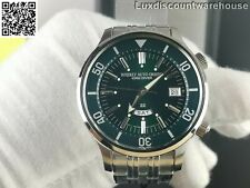 Orient King Diver Weekly Auto 200m Green Dial Mens Watch Ra-aa0d03e1hb