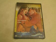 Staying On Top DVD