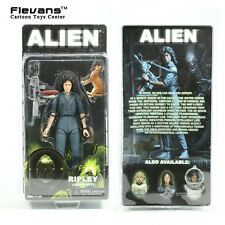 NECA Alien Ripley jumpsuit Action Figure Model Toy 7″ 18cm
