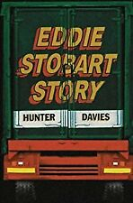 The Eddie Stobart Story, Hunter Davies, Used; Acceptable Book