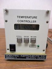 Scientific Instruments Temperature Controller 9620-R-1-1 Silicon Diode