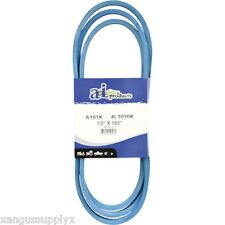 Kevlar Deck Belt For JOHN DEERE L100 L105 L107 L108 L110 L111 L118 LA125 D100