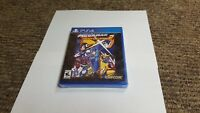 Mega Man Legacy Collection 2 (Sony PlayStation 4, 2017)
