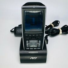 RTI T3-V+ Universal System Remote Control W/Dock and Power Supply