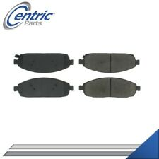 Front Premium Brake Pads Set Left and Right For 2005-2010 JEEP GRAND CHEROKEE