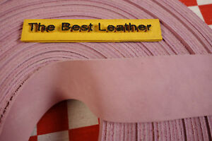 HORWEEN ORCHID DRYDEN LEATHER STRAPS, SELECT YOU SIZE.