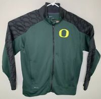 "Nike Oregon Ducks College KO Full Zip Hoodie ANT /""XX-Large/"""