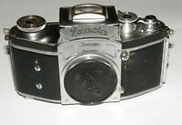VERY Rare Ihagee Kine Exakta First 35 mm SLR camera WORKS NICE LAST TYPE 5
