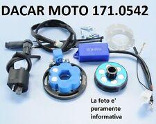 171.0542 Ignition 6M Digital POLINI Bultaco: Astro 50 - Lobito 50