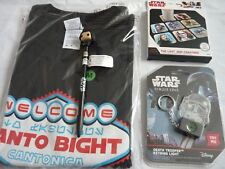 super loot star wars bundle last jedi one topper tshirt M vegas death trooper