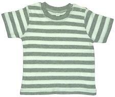 18 Months T-Shirts & Tops New Ex John Lewis Baby Boy Toddler T-Shirt Short Sleeve Size Newborn