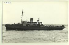 rk0592 - Royal Navy Tug - HMT Capable - photo