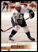 2000-01 Upper Deck Marty McInnis #236