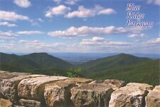 Nancy Doane Blue Ridge Parkway Buena Vista Virginia Aerial Photography Services