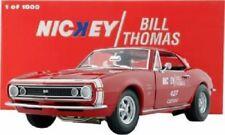*Rare* Lane #209D - 1/18 - 1967 Chevrolet Camaro *Nickey Chevrolet Drag Car*